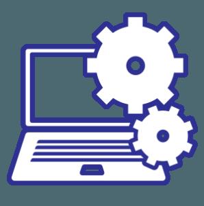 Icono Gerencia y Departamento Sistemas