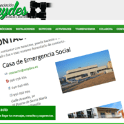 Web Anydes