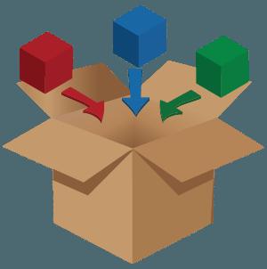 Vector Packs