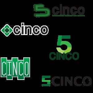 Logo 5 - Logotipos para empresas