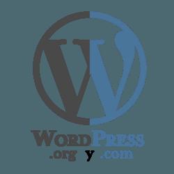 diferencias wordpress.org y wordpress.com