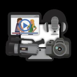 imagen artículo multimedia en redes
