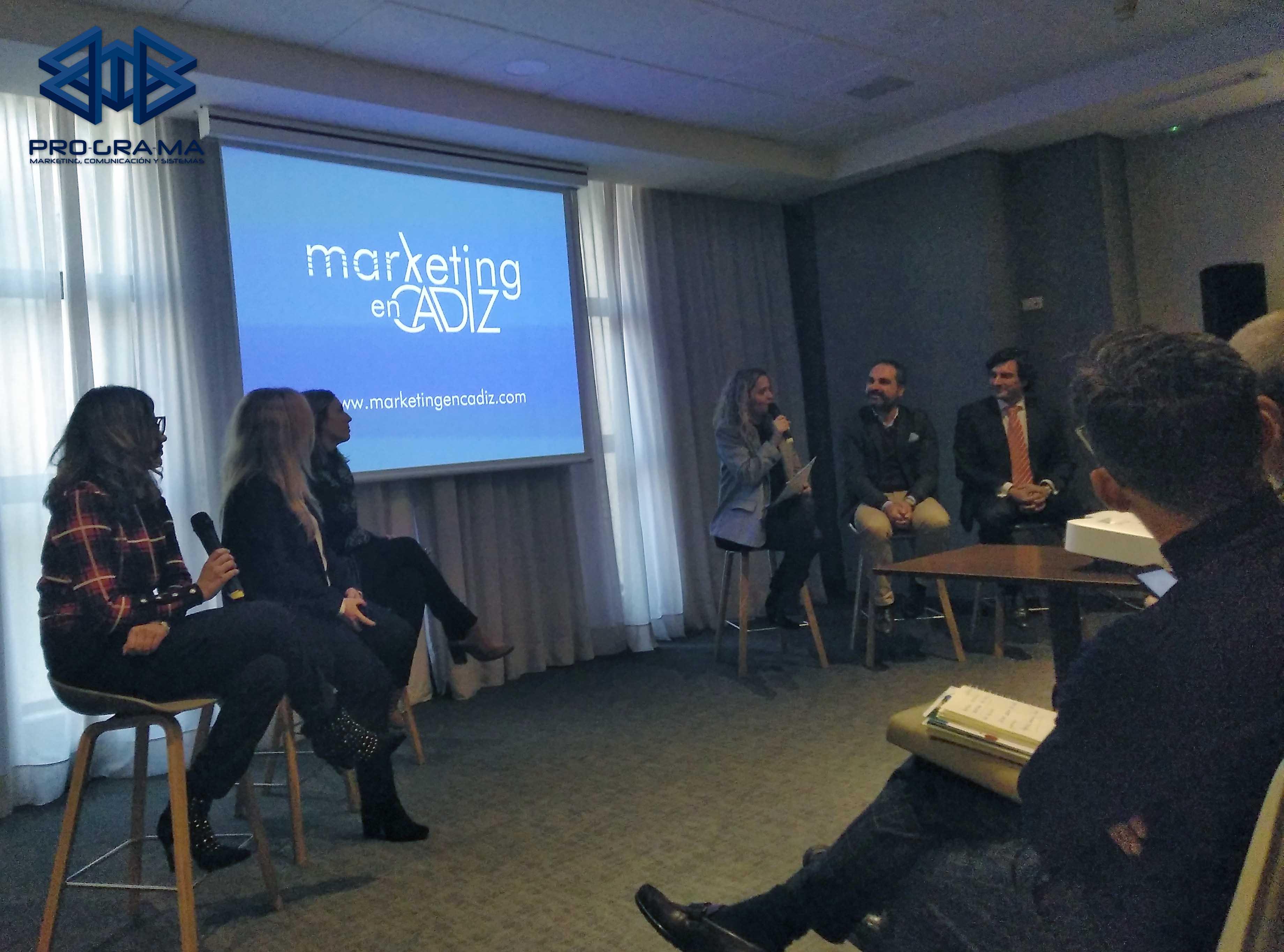 presentación asociación marketing en Cádiz 002