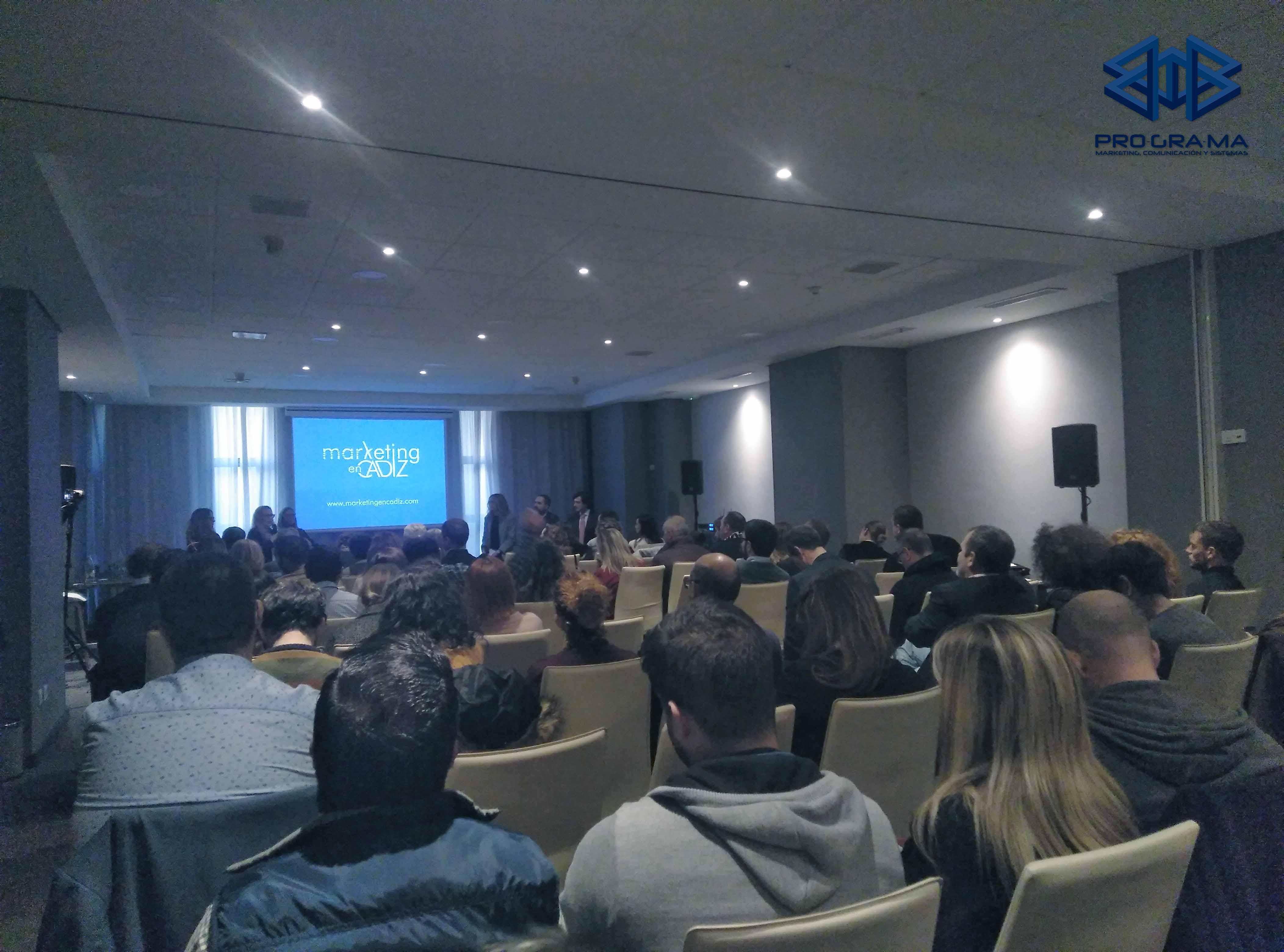 presentación asociación marketing en Cádiz 003