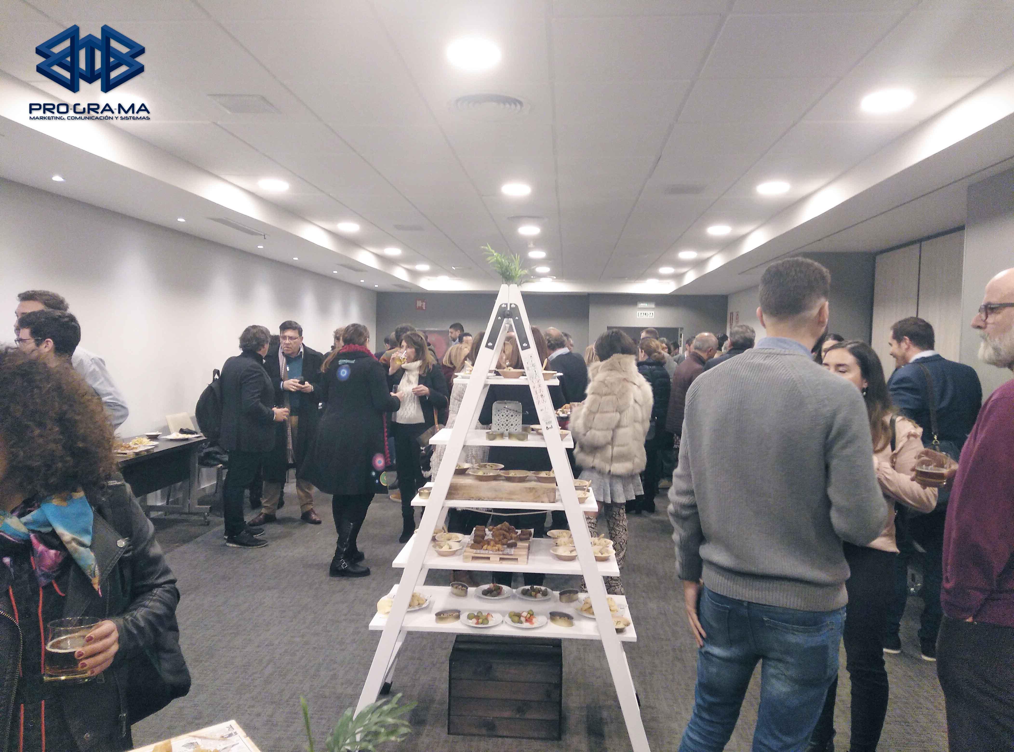 presentación asociación marketing en Cádiz 004
